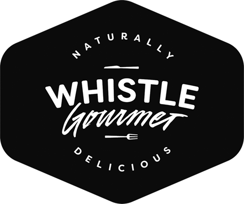 Whistle Gourmet – Chilean food brand working with Micvac method