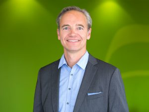 Håkan Pettersson, Managing Director