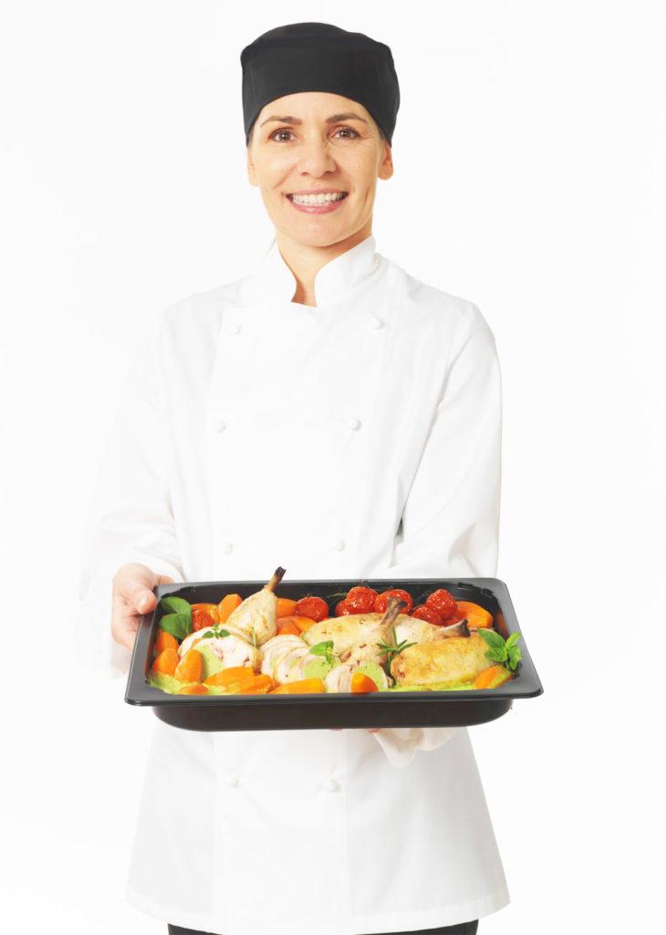 Micvac chef