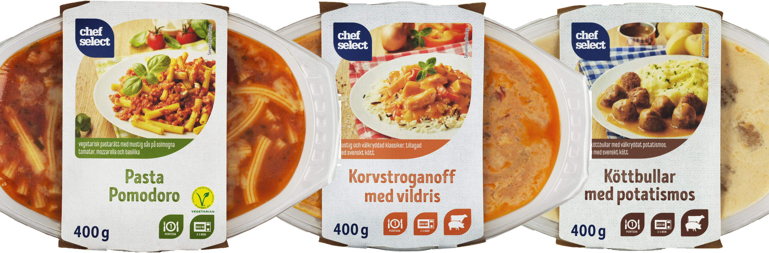 Lidl launches new ready meals