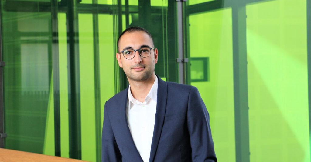 Farhad Miri - Finance & Admin Director